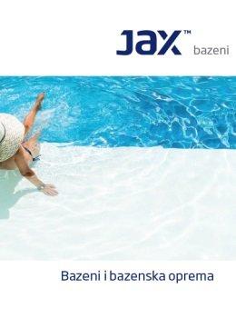 Jax katalog