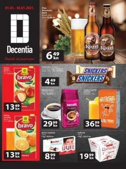 Decentia katalog