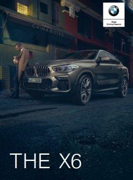 BMW katalog