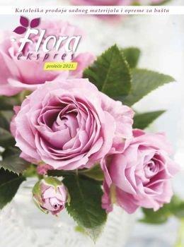 Flora Ekspres katalog