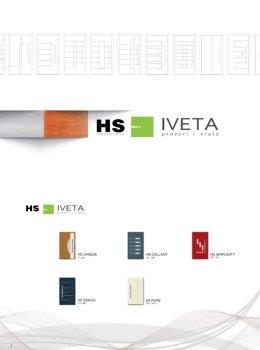 Iveta katalog
