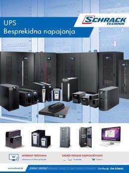 Schrack Technik katalog
