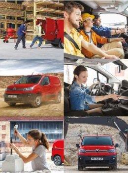 Citroën katalog