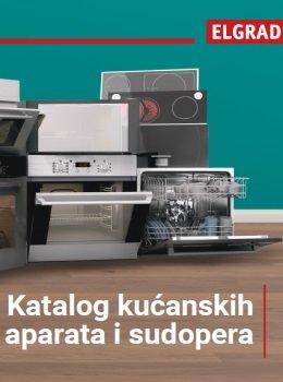 Elgrad katalog