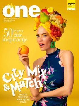 City Center One katalog
