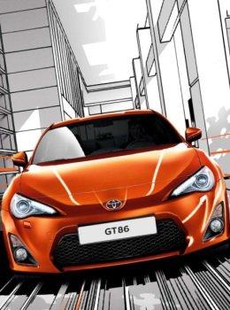 Toyota katalog
