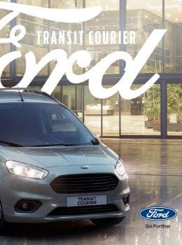Ford katalog
