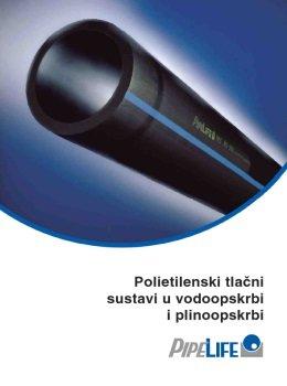Pipelife katalog