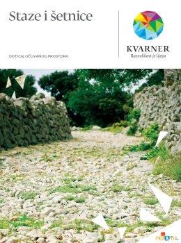 Turistička zajednica Kvarnera katalog
