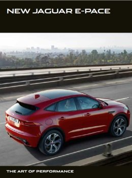 Jaguar katalog
